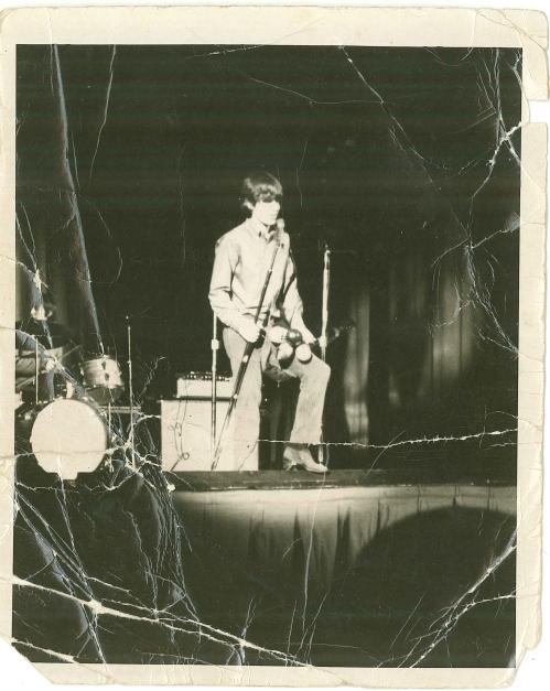 Stones 1964 2