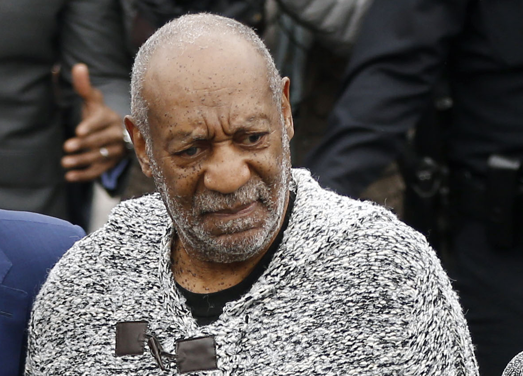 Bill Cosby crashes to earth | JimmyCsays ...