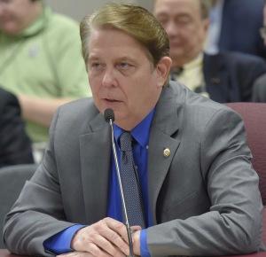 State Rep. Dean Dohrman